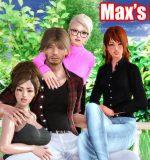 Kuggazer – Max's life (InProgress) Update Ver.0.14