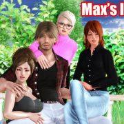 Kuggazer - Max's life (InProgress) Update Ver.0.14