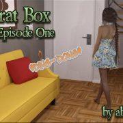 Art by ABimboLeb – The Brat Box – Episode 1