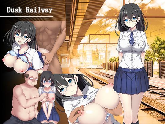 AlexProject - Dusk Railway (Eng)