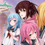 MangaGamer/Tamaya Kagiya - His Chuunibyou Cannot Be Cured!