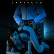 Art by LCTR – Lady Raider – Takedown (Chapter 1-2)