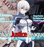Clymenia – Civilian Justice League 2 (English)