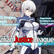 Clymenia - Civilian Justice League 2 (English)