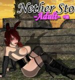 Buried Rabbit – Nether Storm: Celine Ver.1.0