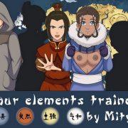 MITY - Four Elements Trainer (InProgress) Update Ver.0.6.13E