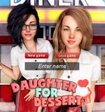 Palmer – Daughter For Dessert – Chapter 1-9