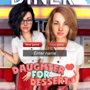 Palmer - Daughter For Dessert - Chapter 1-9