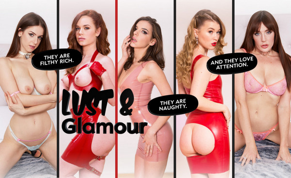 Lifeselector - Lust & Glamour
