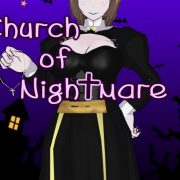 Akuochichance - Church of Nightmare
