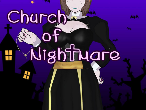 Akuochichance - Church of Nightmare