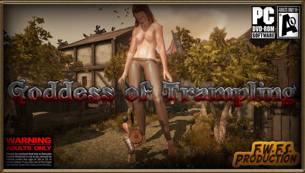FWFS - Goddess of Trampling (InProgress) Ver.0.47