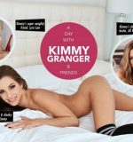 Lifeselector – A day with Kimmy Granger & friends