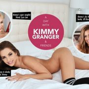 Lifeselector - A day with Kimmy Granger & friends