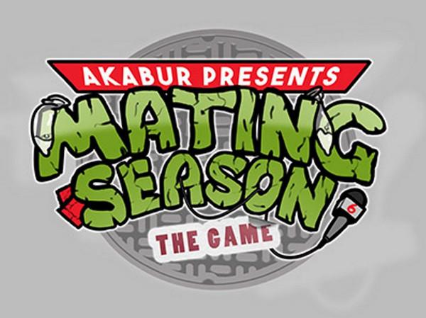 Akabur - The Mating Season Ver.1.03