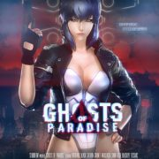 Studio FOW – Ghosts of Paradise
