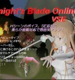 Semaseb Works – Knight's Blade Online