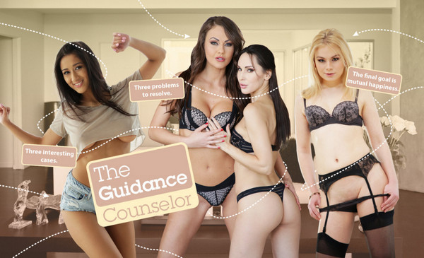 Lifeselector - The Guidance Counselor