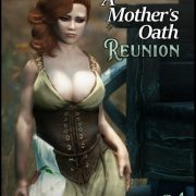 Art by SKComics – A Mother's Oath 1-4