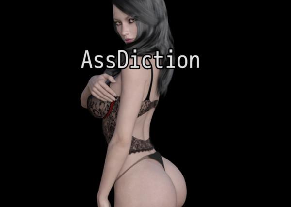 Inceton - AssDiction