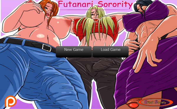 ErectSociety - Futanari Sorority