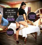 Lifeselector – How I met my girlfriend Romi Rain