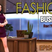DecentMonkey - Fashion Business - Episode 1 (InProgress) Ver.0.2