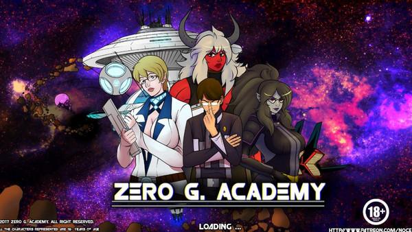 Noce - Zero G Academy (InProgress) Ver.0.5