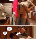 Losekorntrol – Young Love Vol.1-2 (Hijab 3DX)