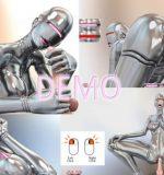 Futaya – Robot