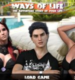 RALX Games Productions – Ways of Life (InProgress) Ver.0.4h