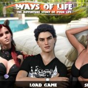 RALX Games Productions - Ways of Life (InProgress) Ver.0.4h