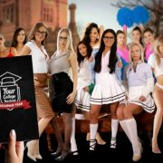 Lifeselector -Your College Yearbook - Freshman Year 3