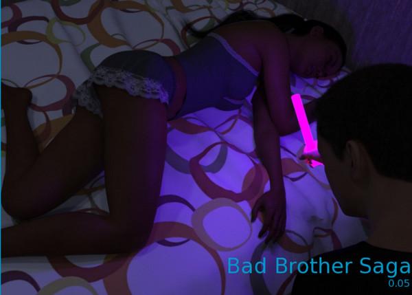 RAinces - Bad Brother Saga (Update) Ver.0.09