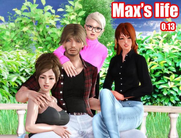 Kuggazer - Max's Life (Update) Ver.0.14