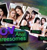LifeSelector – POV Anal Threesomes