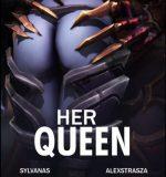 GreatM8SFM – Her Queen
