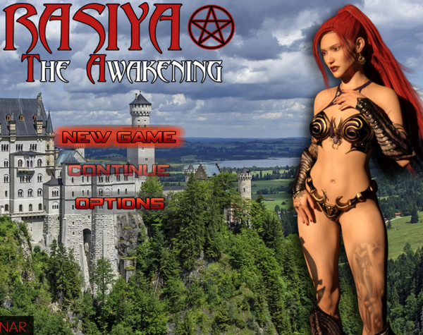 Kravenar Games - Rasiya: The Awakening