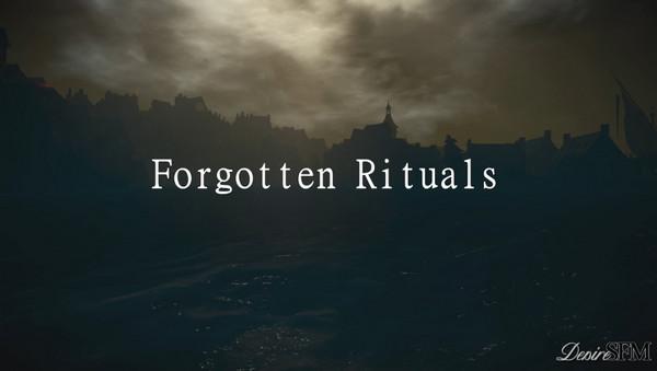 DesireSFM - Forgotten Rituals