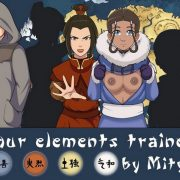 MITY - Four Elements Trainer (Update) Ver.0.7.3b