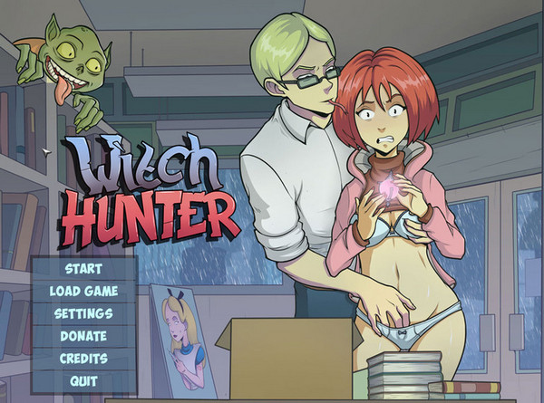 Somka108 – Witch Hunter (Update) Ver.0.3