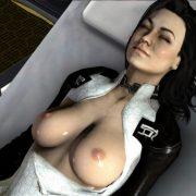KosmosGames - Lust Affect (Update) Ver.0.990