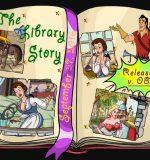 Xaljio / Latissa – Library story (Update) Ver.0.93