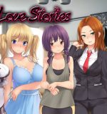 Dharker Studio – Negligee – Love Stories