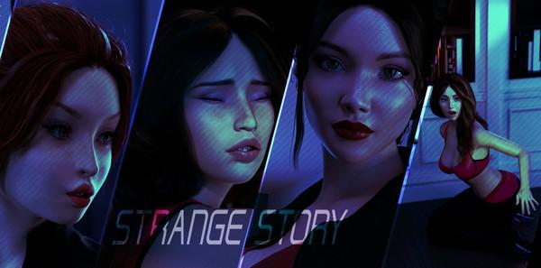 GLab - A Strange Story (InProgress) Ver.0.4.0