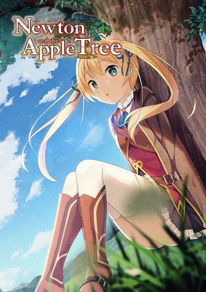 Sol Press - Newton and the Apple Tree (Eng)