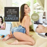 Lifeselector - How I met my girlfriend Abella Danger