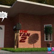 Art by Y3DF – The Tan 2