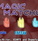 HentaiWriter – Magic Matchup