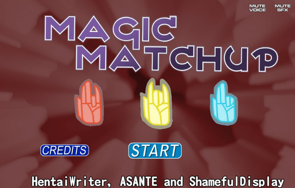HentaiWriter - Magic Matchup